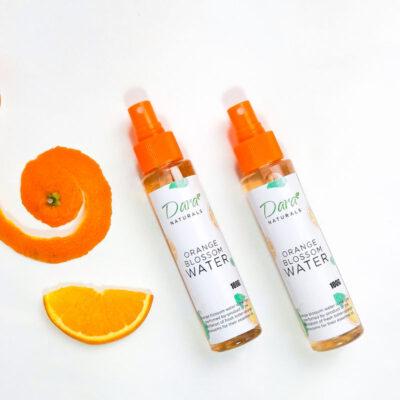 Dara Naturals Orange Blossom Water