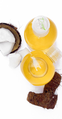 Dara Coconut Oil