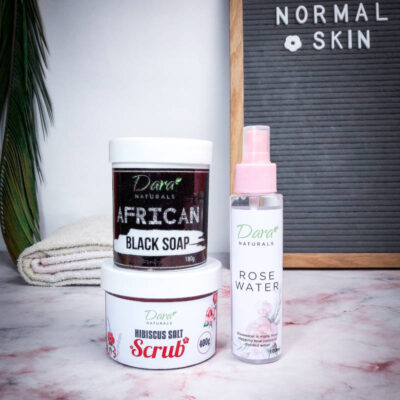 Dara Naturals Starter Pack